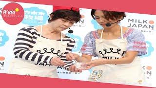 料理愛好家の平野レミ(71)と、次男の妻でタレントの和田明日香(3...
