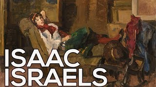 Isaac Israels: A collection of 184 works (HD)