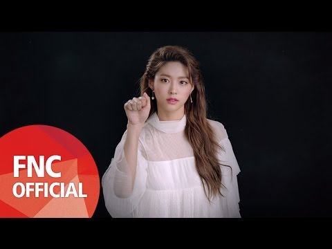 AOA - ANOTHER ME (1st Album Launching Film)