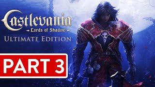 Castlevania Lords of Shadow Ultimate Edition [043] PC Longplay/Walkthrough/Playthrough (Part 3 of 3)
