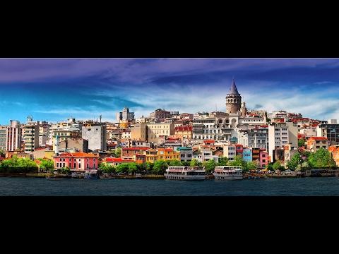 The marvelous metropol Istanbul   Turkey   Tourism