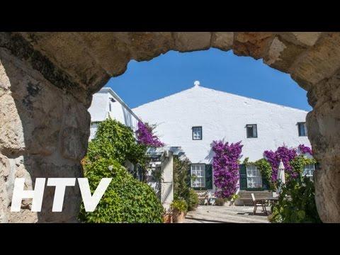 Hotel Rural Biniarroca - Adult Only En Sant Lluis