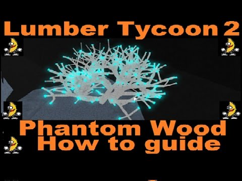 how to get the phantom wood lumber tycoon 2 roblox end times wood youtube. Black Bedroom Furniture Sets. Home Design Ideas