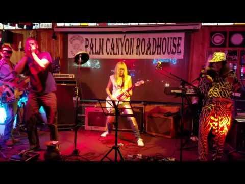 female guitarist shredmistress blues guitar