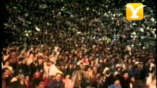 Krokus, Festival de Viña 1985