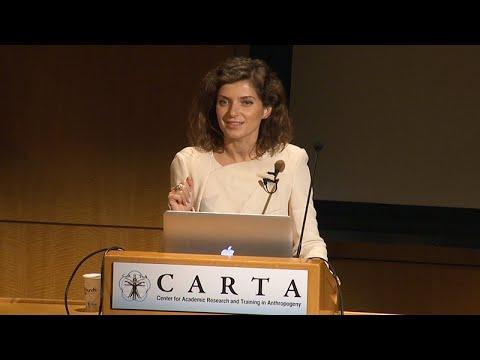 CARTA: Imagination: Lera Boroditsky - Building Complex Knowledge with Language and Imagination