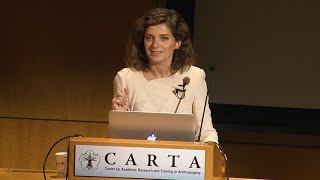 CARTA: Imagination: Lera Boroditsky - Building Complex Knowledge with Language and Imagination