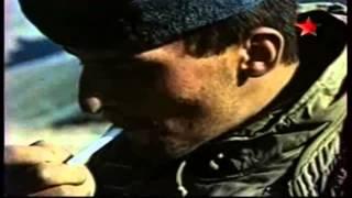 """Песни Афгана. """"Кандагар"""""""