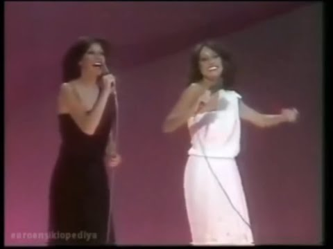 Eurovision 1978 Luxembourg