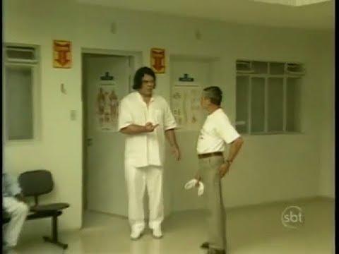 video del examen de la prostata