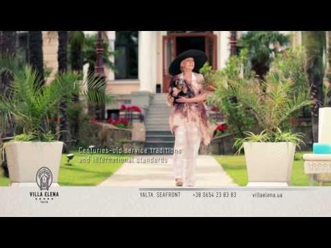 VILLA ELENA - Best Marketing Campaign of the Year!