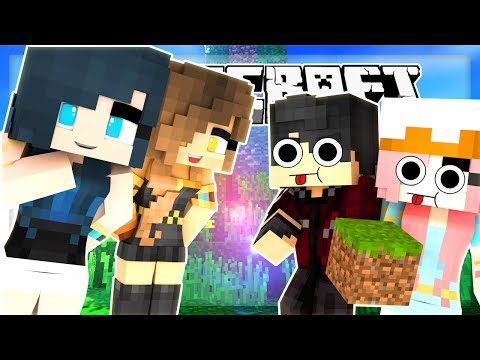 THE UGLIEST CUPCAKES ON PLANET EARTH! MINECRAFT TEAM BUILD BATTLE!