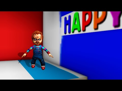 We FOUND CHUCKY in Roblox BrookHaven