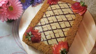 Asalli tort🍯/ Медовый торт