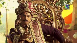 Bharat Ka Veer Putra - Maharana Pratap - Episode 96 - 4th November 2013