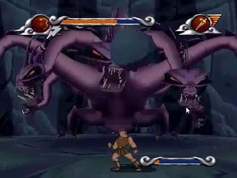 [Game Tuổi Thơ ] – Hercules #Cuối : Giết Trùm cuối quá dễ