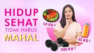 Hi fitskwad! sometimes hectic schedule can bother us and makes forget about our physical health. do you guys know, we also be healthy in the middle of...
