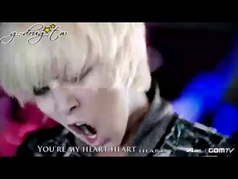 G-Dragon-Heartbreaker  [MV]