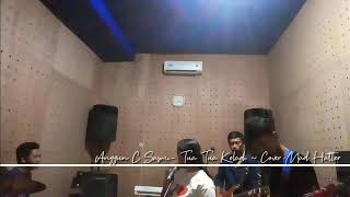 Anggun C Sasmi - Tua tua Keladi (Cover_Mad Hatter)
