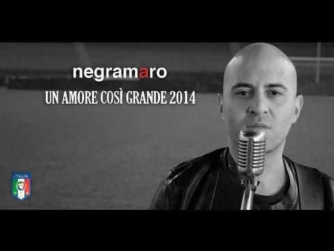 negramaro - Un Amore Così Grande 2014 (videoclip ufficiale)