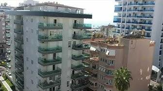 Zur Miete! Möblierte 3 Zimmer Wohnung mit 3 Balkonen!