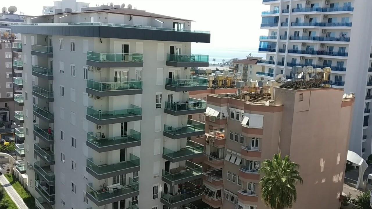 Zur Miete! Möblierte 3 Zimmer Wohnung mit 3 Balkonen ...