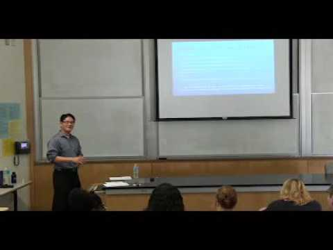 Time Management Presentation with Ming Lu - Santa Monica College 9 24 15