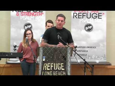 10 1 2017 RLB Pastor Kris on Repentance and Romania Summer Camp Report