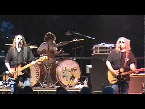 16-Kentucky Headhunters -Lets Work Together