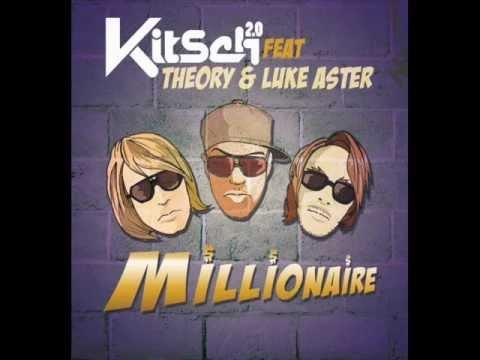 Kit$ch feat Theory & Luke Aster - Millionaire Karaoke mp3