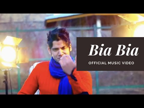 Ajmal Parsa - Bia Bia Official Music Video 2014