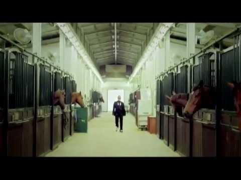 PSY - Hiss Tanz -  Gangnam Style
