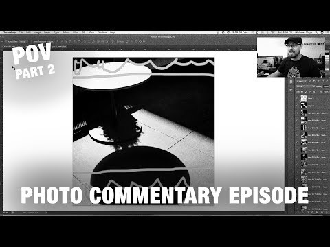 Kiev 60 POV Part 2 Image Breakdown and Commentary | Nick Exposed