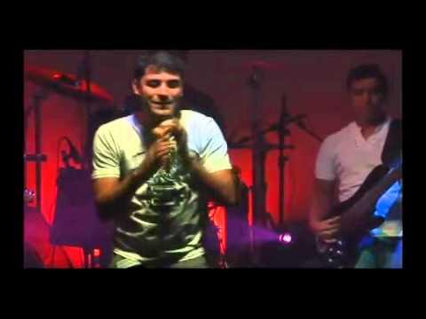 Festival Niterói Discos - VERTCE - Quando Você Chegar com Rodrigo Samoura na guitarra