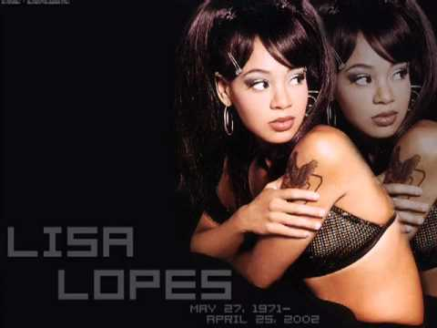 Lisa ''Left Eye'' Lopes Ft. Andre Rison - Rags To Riches