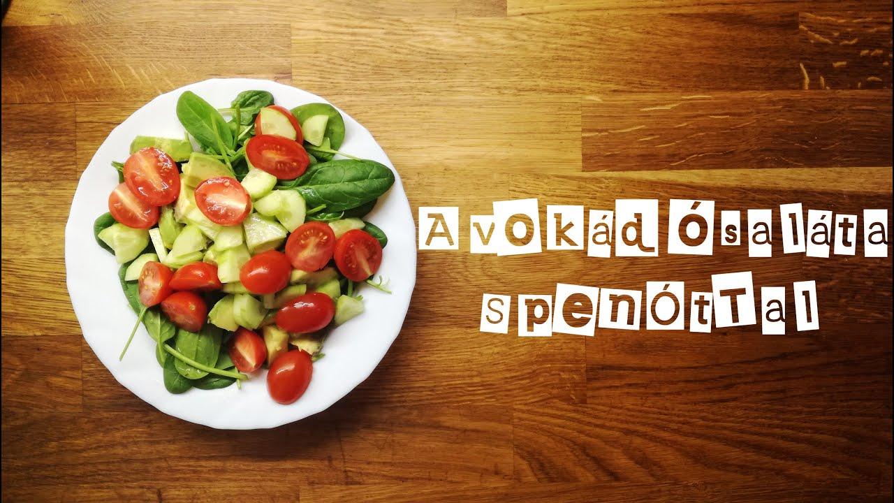 fogyókúrás zöldségköret