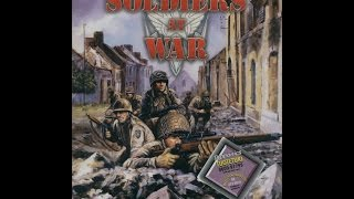 Windows - Soldiers at War (1998, Random Games)