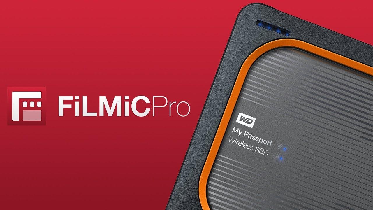 iPhone Video Tutorials | Filmic Pro Mobile Video