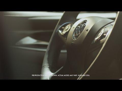 2017 Buick LaCrosse Interior Design
