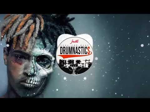 XXXTENTACION - Jocelyn Flores (Downtime Remix)   Drumnastics...♫