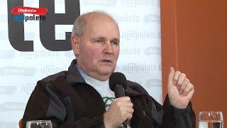 Peter Staněk: Socialistické školstvo fungovalo lepšie ako dnešné