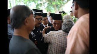 New Negeri Sembilan government praises Tok Mat's leadership, says will do better