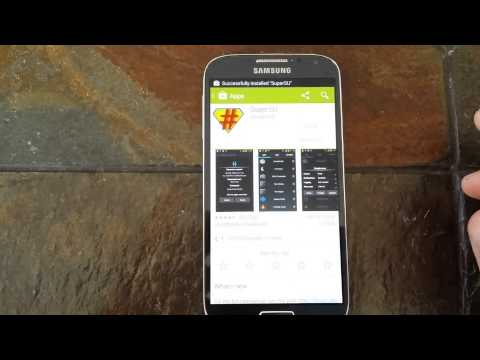 How to root android 4.4.2 The easy way ***Updated** look in description.