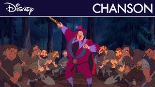 Pocahontas - L