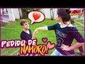 PEDI ELA EM NAMORO!! - VIDA DE ADOLESCENTE #42 [ REZENDE ...