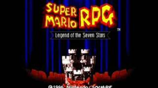 Super Mario RPG Soundtrack: Fight Against a Somewhat Stronger Monster