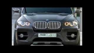 AK 47 BMW X6 2014 NEW