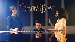Beauty and the Beast - Leroy Sanchez & Lorea Turner  (Music Video) thumbnail