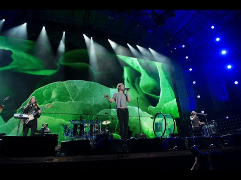 Imagine Dragons - Roots (Live at Farm Aid 30)