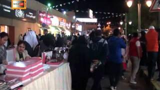 Almubarakeyah Market- Kuwait City 24 February 2012